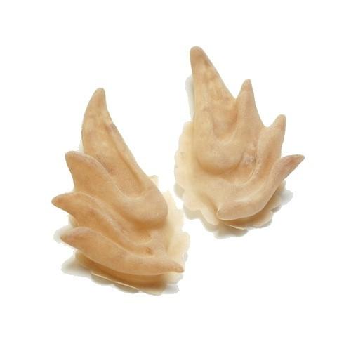 Eleven tricorn ears latex application