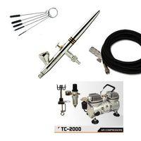 Airbrush Kit 401