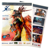 Video DVD: World Bodypainting Festival 2010