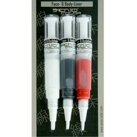 Senjo-Color Face- & Body-Liner 3er Set