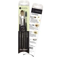 Make-up brush set Basic daVinci