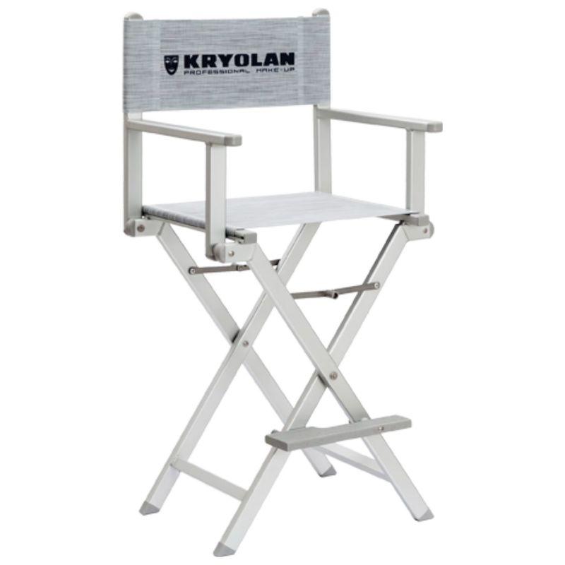 Directing Chair Aluminum