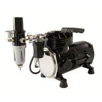 Airbrush Compressor AC-501N Sparmax