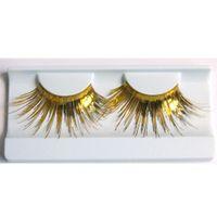 Eyelashes Stargirl 9374 golden