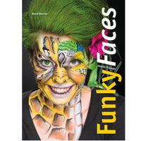 Buch: Funky Faces-meets friends