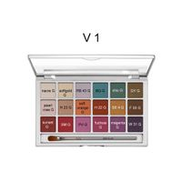 Eye Shadow Variety 18 Farben