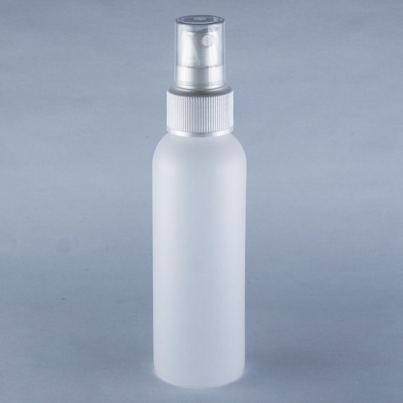 100ml pump spray bottle empty