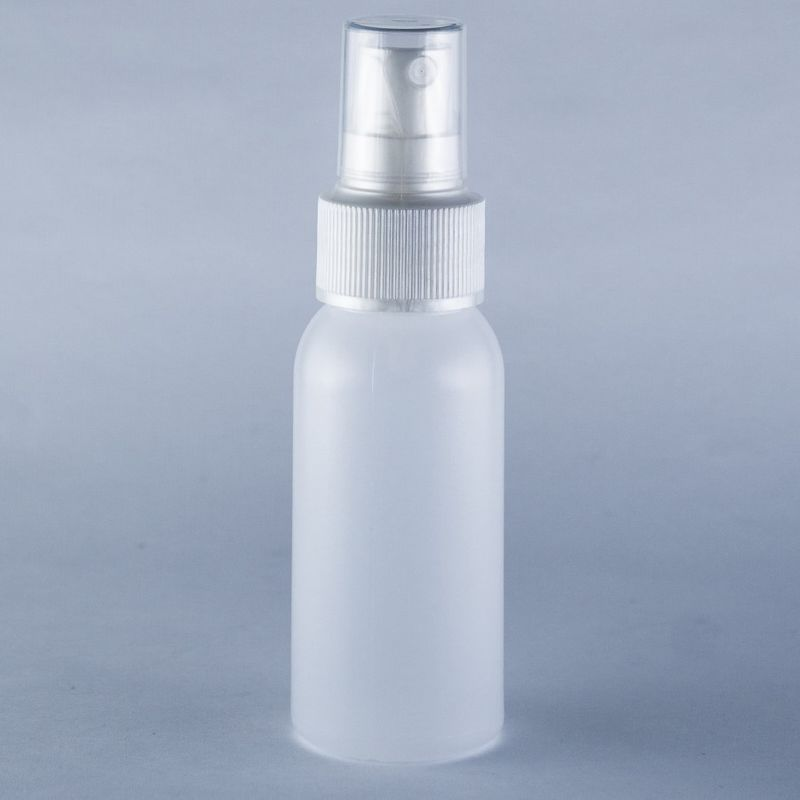 50ml Atomizer Pump Spray Bottle, empty