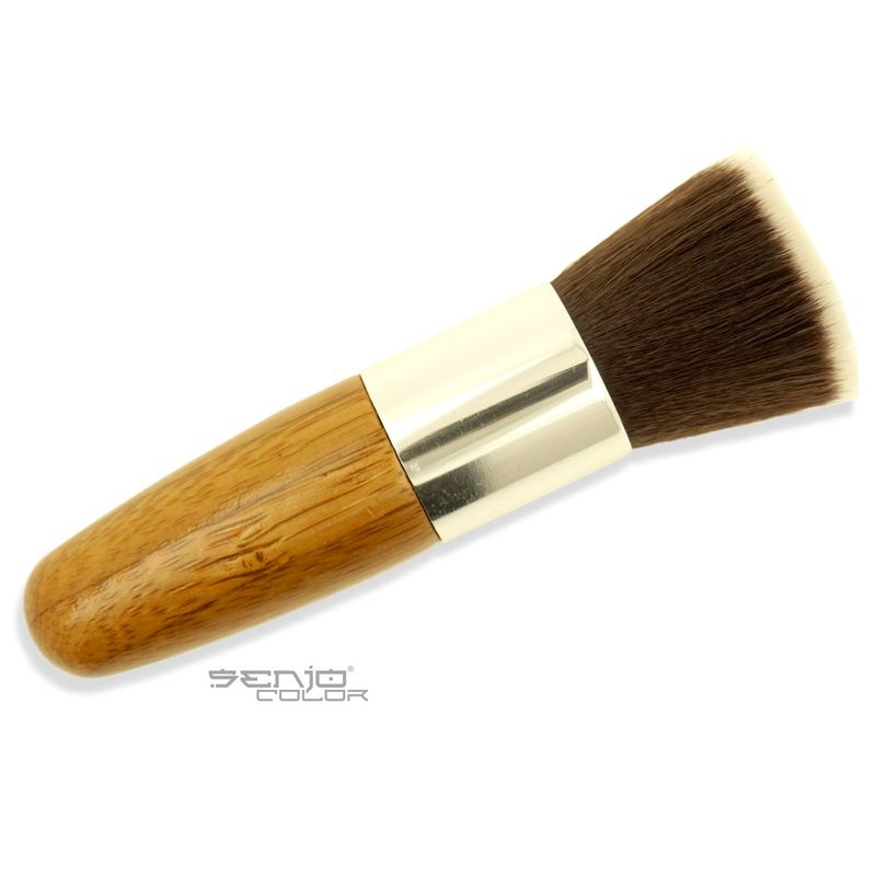 Kabuki Flat Top Brush Synthetic