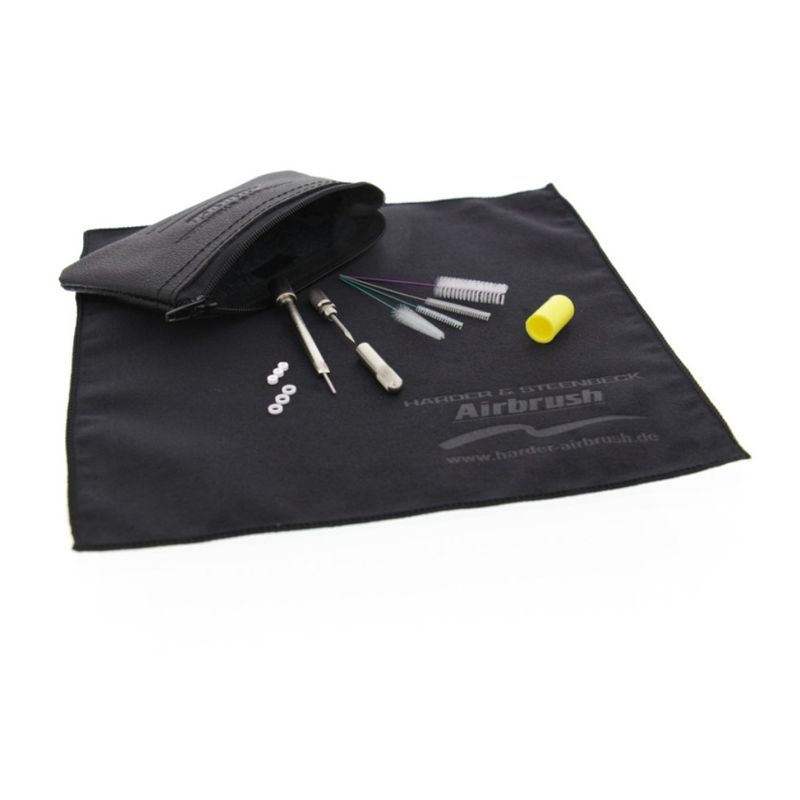 Harder & Steenbeck Airbrush Service Kit