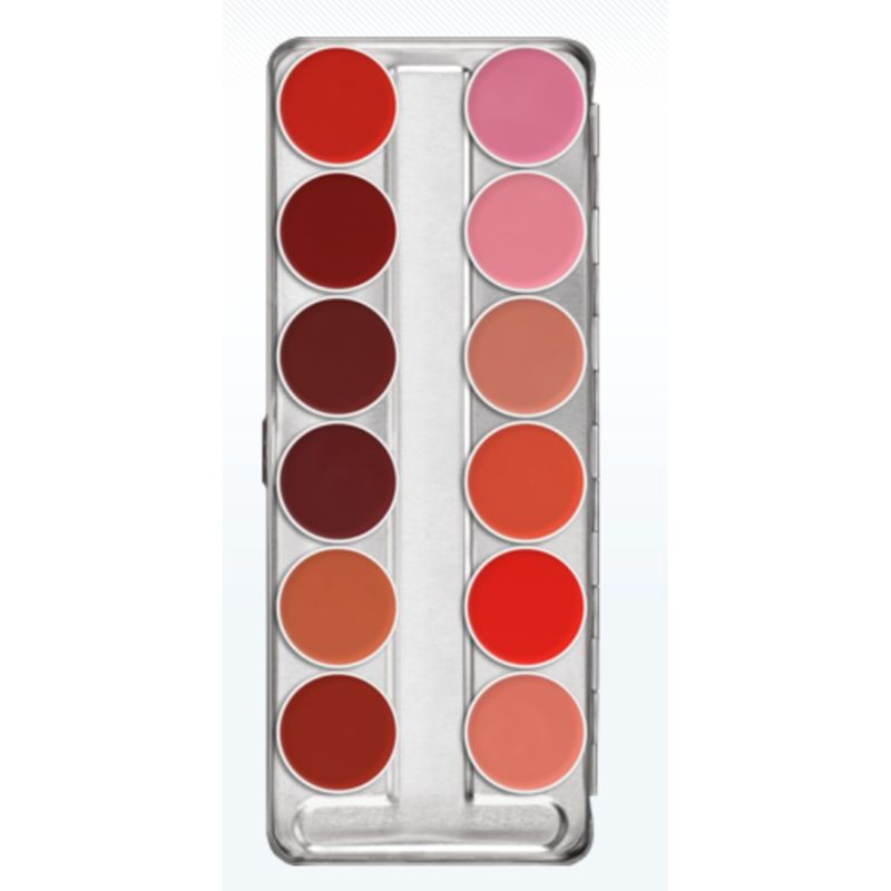 Lip Rouge Set 12 Colors