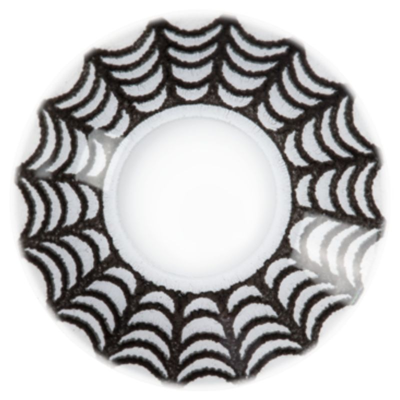 Motive contact lenses 662 spider