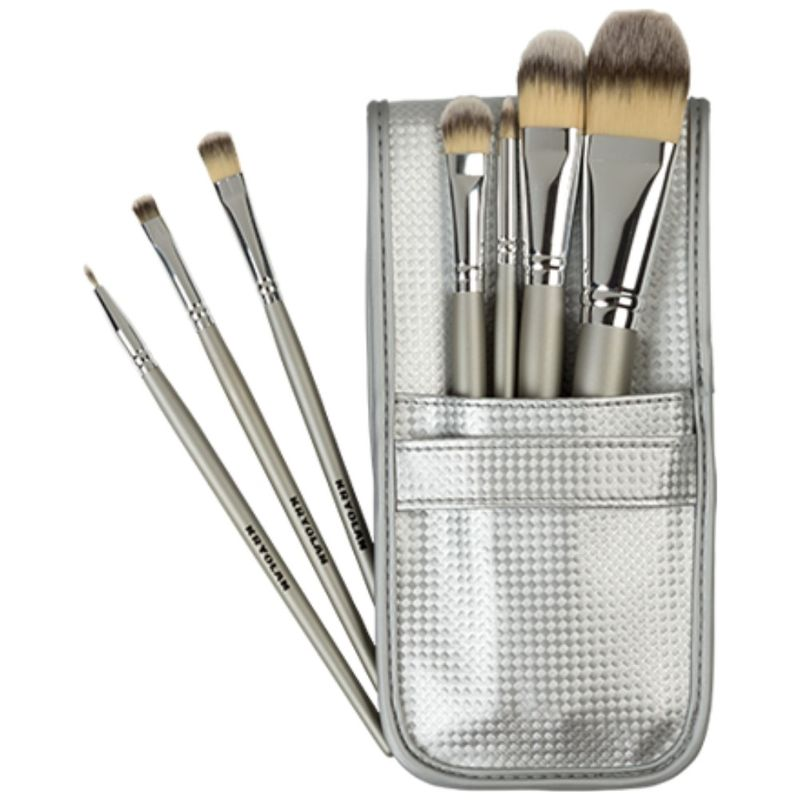 Kryolan Make Up Brush Set 7teilig
