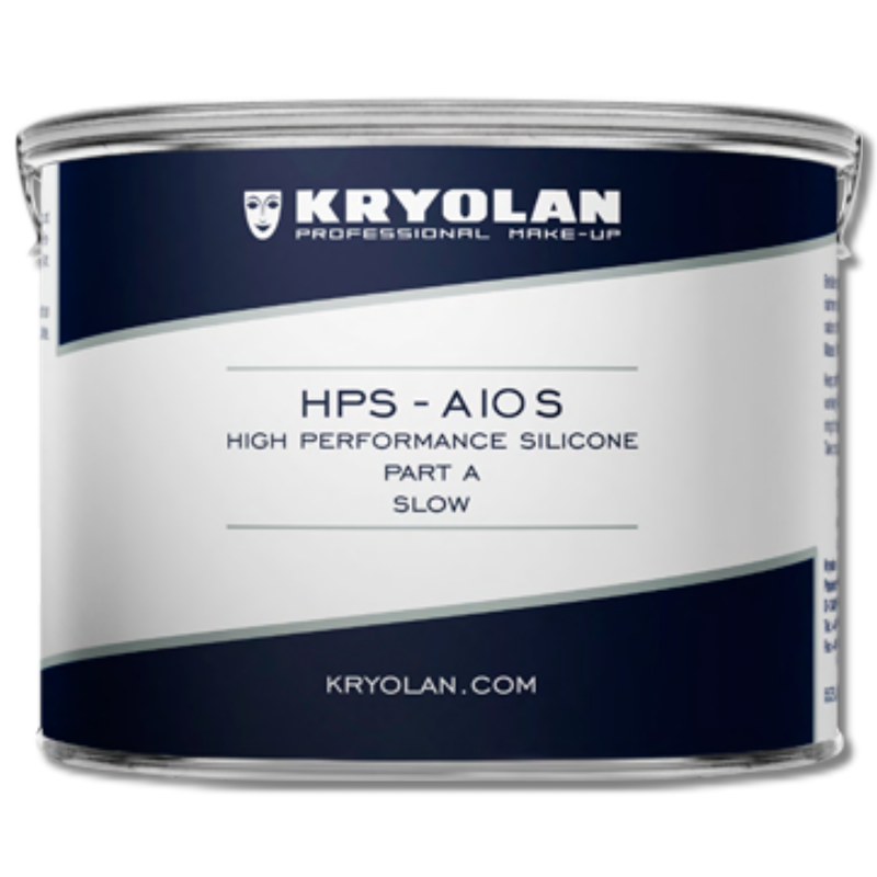 HPS - A10 S High Performance Silicone Slow Set 1 KG