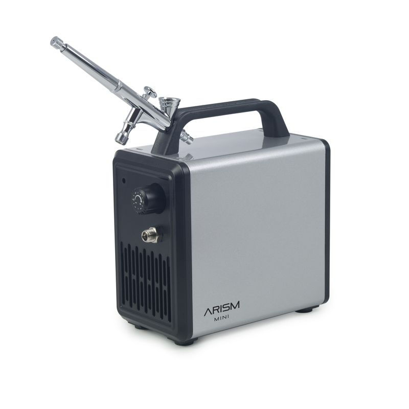Airbrush Kompressor Arism Mini Set von Sparmax