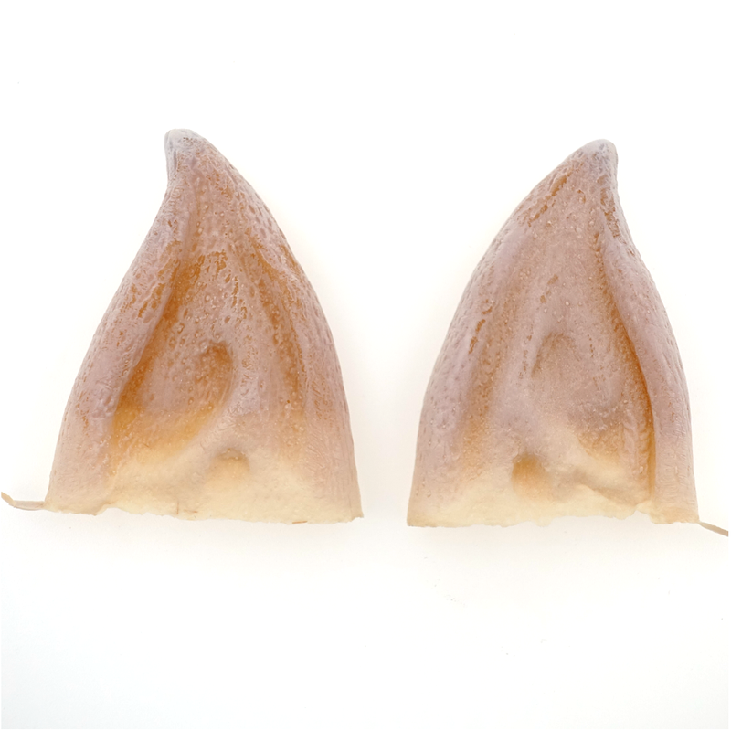 Elven ears closed small