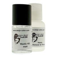 Mastix Set Mastix HD skin adhesive matt and remover 15/30ml