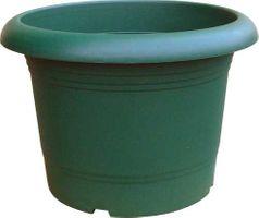 Pflanzkübel Oliver 15 grün