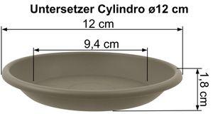 Untersetzer Cylindro – Bild 6