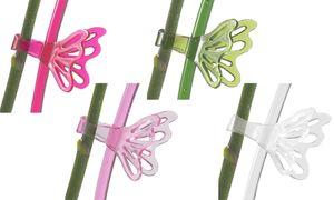 Orchideenclip Fleury – Bild 1