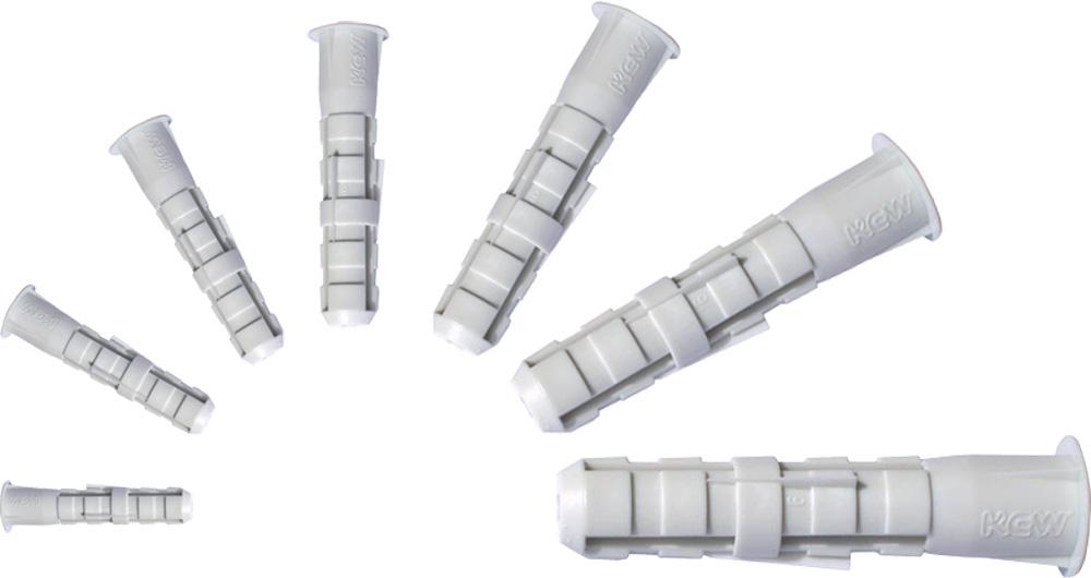 Kragendübel KSD S 5 - 16 mm