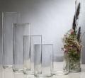 Glasvase Cylinder ø15 001