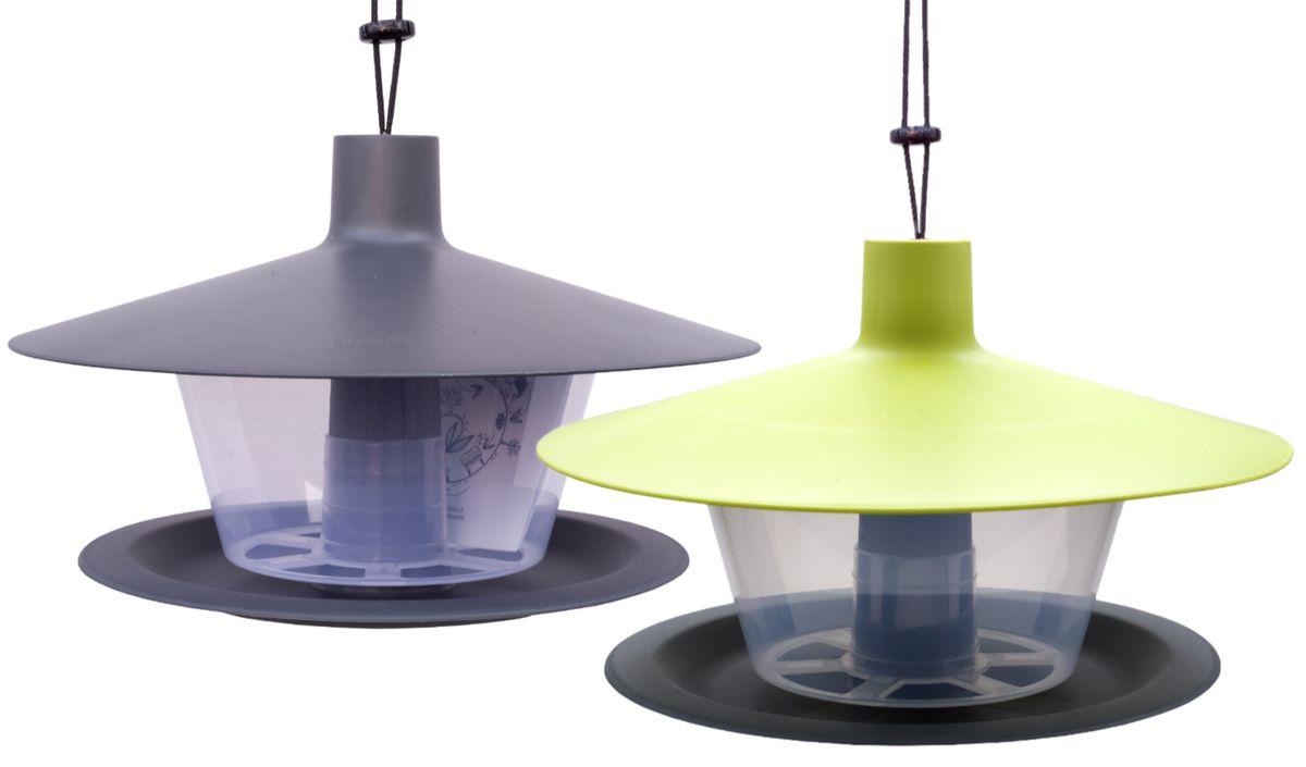 Vogelfutterhaus Finch mit integriertem Futtersilo