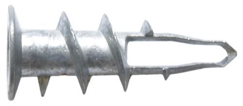 Gipskartondübel Metall GKD M
