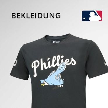 MLB Bekleidung