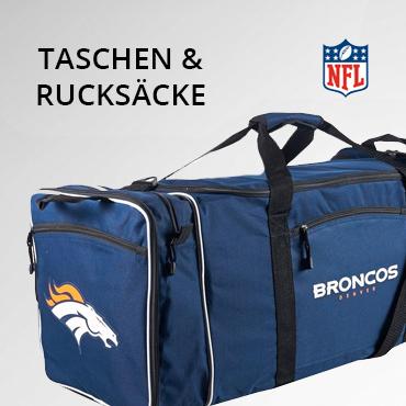 NFL Taschen & Rucksäcke