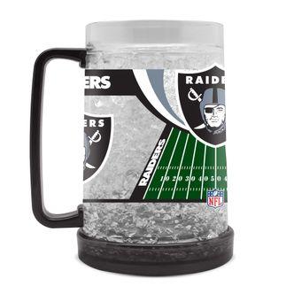 Duck House NFL OAKLAND RAIDERS Freezer Becher – Bild 1