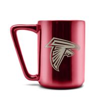 Duck House NFL ATLANTA FALCONS Laser Logo Tasse
