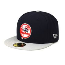 New Era MLB NEW YORK YANKEES Baycik 59FIFTY Team Cap