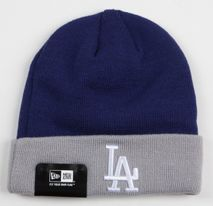 New Era MLB LOS ANGELES DODGERS Contrast Cuff (Wintermütze) Knit
