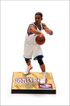 McFarlane NBA Series 25 MICHAEL CARTER-WILLIAMS #1 - Philadelphia 76ers NEU/OVP
