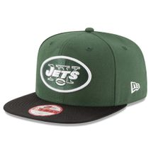 New Era NFL NEW YORK JETS Authentic 2016 On Field Sideline 9FIFTY Snapback Game Cap