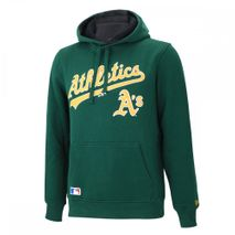 New Era MLB OAKLAND ATHLETICS Team PO Pullover