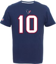Majestic NFL DeAndre HOPKINS #10 - HOUSTON TEXANS Player T-Shirt