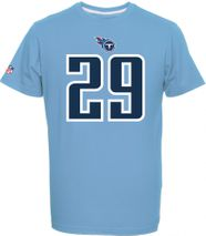 Majestic NFL DeMarco Murray #29 - TENNESSEE TITANS Player T-Shirt
