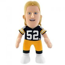 Bleacher Creatures NFL CLAY MATTHEWS - Green Bay Packers Plüschfigur