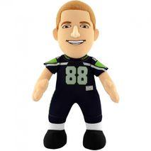 Bleacher Creatures NFL JIMMY GRAHAM - Seattle Seahawks Plüschfigur