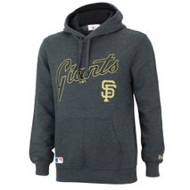 New Era MLB SAN FRANCISCO GIANTS PO Pullover