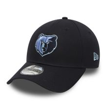 New Era NBA MEMPHIS GRIZZLIES Team 39THIRTY Stretch Fit Cap
