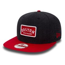 New Era MLB BOSTON RED SOX Retro Patch 9FIFTY Snapback Cap