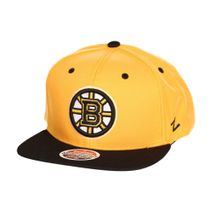 Zephyr NHL BOSTON BRUINS Z11 Snapback Cap