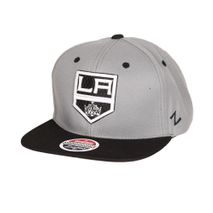 Zephyr NHL LOS ANGELES KINGS Z11 Snapback Cap