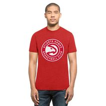 '47 Brand NBA ATLANTA HAWKS Club T-Shirt