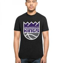 '47 Brand NBA SACRAMENTO KINGS Club T-Shirt