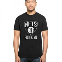 '47 Brand NBA BROOKLYN NETS Club T-Shirt
