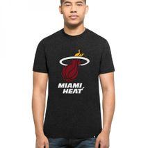 '47 Brand NBA MIAMI HEAT Club T-Shirt